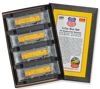 N Scale Enthusiast Special Runs Auctions N Scale